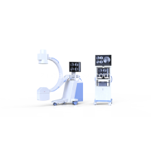 Isisetshenziswa se-High Frequency Mobile C-arm System Machine Radiology Equipment